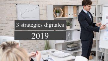 Retour sur les stratégies digitales ayant fait leurs preuves cette année