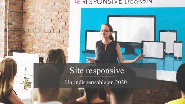 Pourquoi un site web responsive est-il si fondamental pour un business