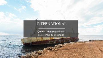 Quibi : histoire d'un naufrage inattendu pour la plateforme de streaming
