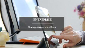 Quels sont les supports utiles pour tablettes et Ipad?