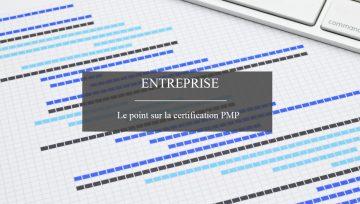 Les Avantages d'une Formation PMP avec Certification.